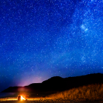 Chuyến cắm trại với tỉ phú công nghệ và những lời khuyên vô giá.