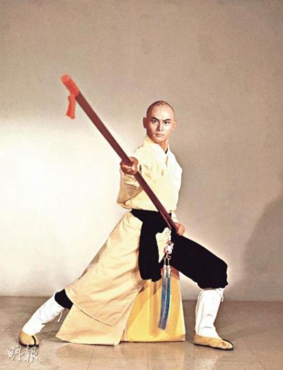 Kỳ tài võ thuật Trung Hoa: Khi trẻ tung hoành ngang dọc, về già bại liệt, bị con trai cướp tiền - Ảnh 1.