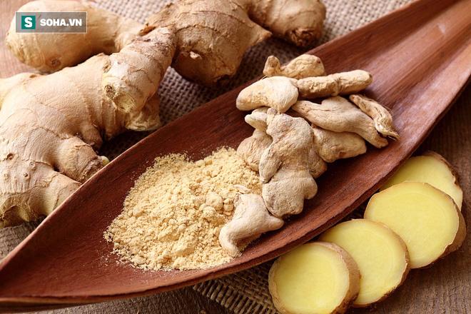 Phát hiện chất chống ung thư mạnh hơn thuốc 10.000 lần có trong loại gia vị ở Việt Nam - Ảnh 3.