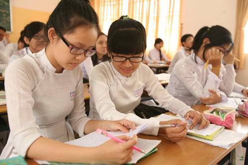 Từ năm 2018, học sinh sẽ không phải thi tốt nghiệp THPT.