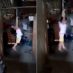 Vụ bé gái 5 tuổi bị cột hai tay treo lên xà nhà: Mẹ nuôi có thể bị xử lý thế nào?
