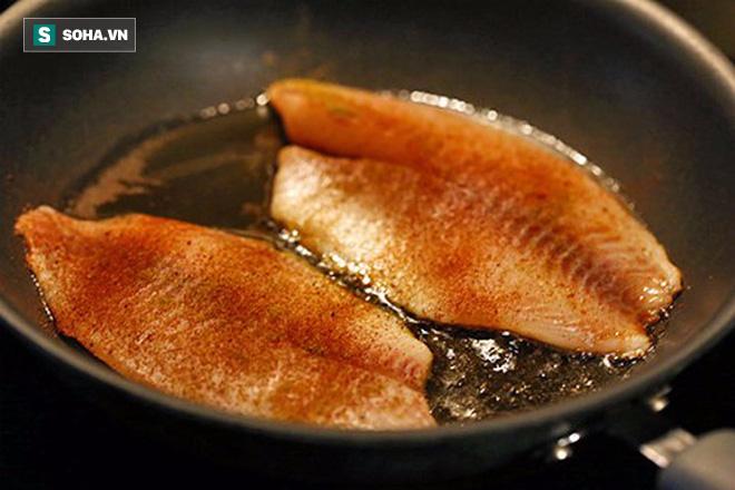 5 sai lầm khi nấu ăn có thể gây họa cho cả gia đình: Bệnh tật cũng từ đây mà ra! - Ảnh 1.