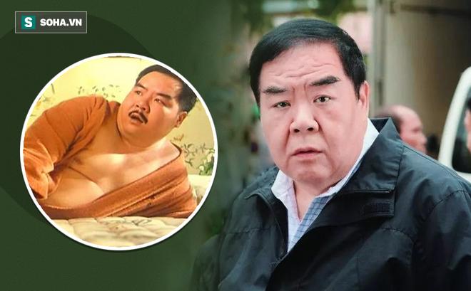 """Bi kịch đời """"chàng mập"""" nổi tiếng nhất Trung Hoa: Đóng phim nóng để trả nợ vì sa cơ lỡ vận"""