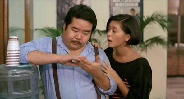 Bi kịch đời chàng mập nổi tiếng nhất Trung Hoa: Đóng phim nóng để trả nợ vì sa cơ lỡ vận - Ảnh 1.