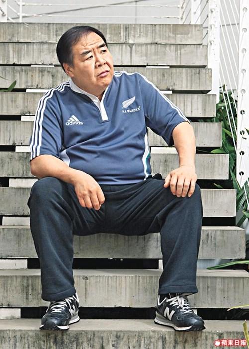 Bi kịch đời chàng mập nổi tiếng nhất Trung Hoa: Đóng phim nóng để trả nợ vì sa cơ lỡ vận - Ảnh 5.