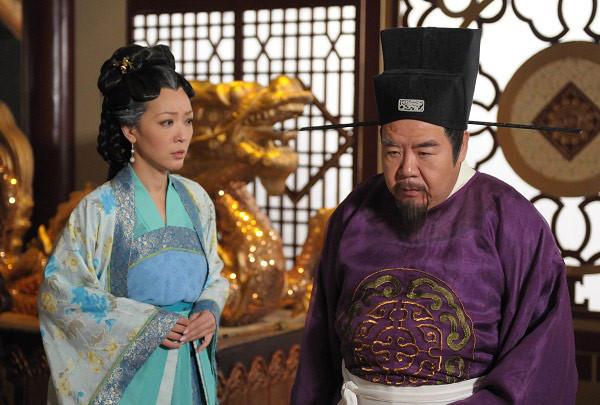 Bi kịch đời chàng mập nổi tiếng nhất Trung Hoa: Đóng phim nóng để trả nợ vì sa cơ lỡ vận - Ảnh 7.