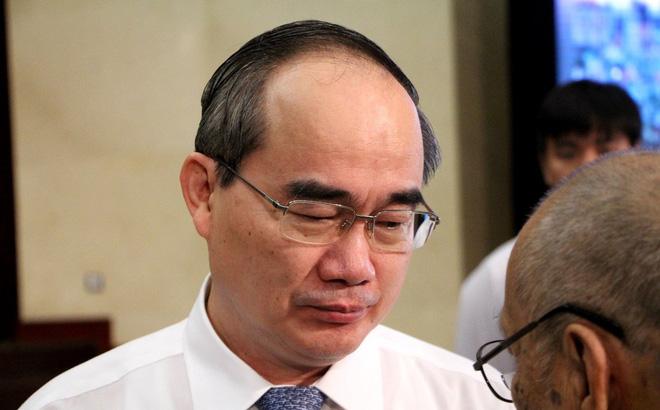 Bí thư Nguyễn Thiện Nhân: Người dân mà sinh ít quá thì đất nước bị thiệt hại