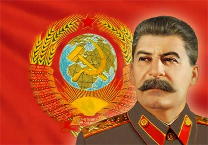 Cái chết tức tưởi và khó hiểu của Stalin