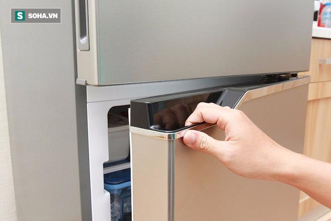 Để 1 bát nước trong tủ lạnh, không chỉ tiết kiệm điện, mà còn có những tác dụng bất ngờ - Ảnh 3.