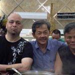'Flores dùng chiêu trò để nổi tiếng, làm xấu hình ảnh võ Việt Nam'
