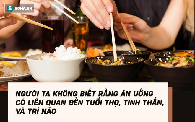 Lương y Ngô Đức Vượng: Chúng ta ăn uống quá sai lầm! Con người có thể sống 120-140 tuổi - Ảnh 1.
