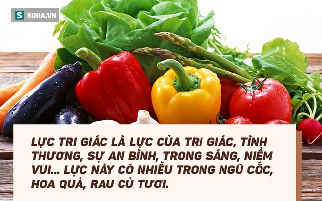 Lương y Ngô Đức Vượng: Chúng ta ăn uống quá sai lầm! Con người có thể sống 120-140 tuổi - Ảnh 6.