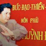 Nam Huỳnh Đạo giải thích về công phu 'truyền điện'