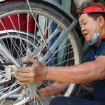 40 năm với xích lô Sài Gòn