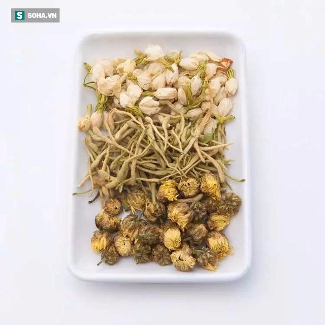 5 chuyên gia lý giải tình trạng ngũ tạng bị nóng và cách khắc phục đơn giản bằng thực phẩm - Ảnh 6.