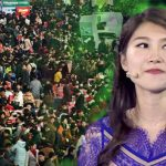Bài diễn thuyết 8 phút của nữ sinh khiến hơn 1,3 tỷ người Trung Quốc phải giật mình nhìn lại