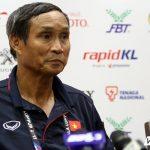 BLV Quang Huy: VFF đúng đắn khi lựa chọn HLV Mai Đức Chung làm HLV đội nam quốc gia