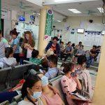 Bộ Y tế chỉ các dấu hiệu bệnh nhân sốt xuất huyết phải đến viện ngay lập tức