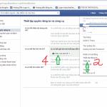 Cách ẩn nút kết bạn và theo dõi trên facebook