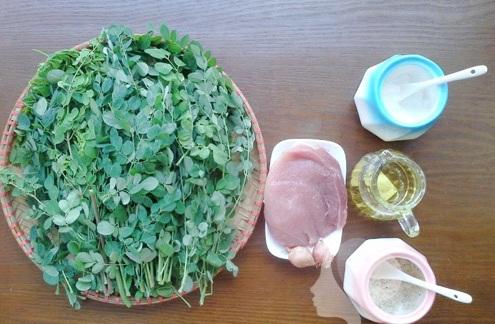 Cách chế biến món rau chùm ngây lạ miệng giải nhiệt hè mà vẫn đủ chất