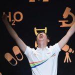 Cậu bé Google, thêm một nhân tài cho nước Úc?