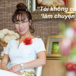 CEO Vietjet Air Nguyễn Thị Phương Thảo chính thức trở thành nữ tỷ phú đô la duy nhất của Đông Nam Á