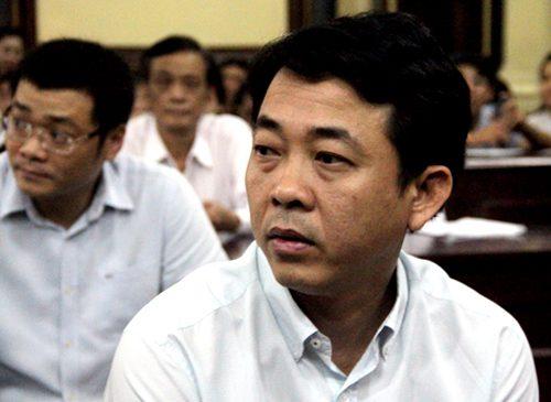 Cựu Chủ tịch VN Pharma lĩnh 12 năm tù