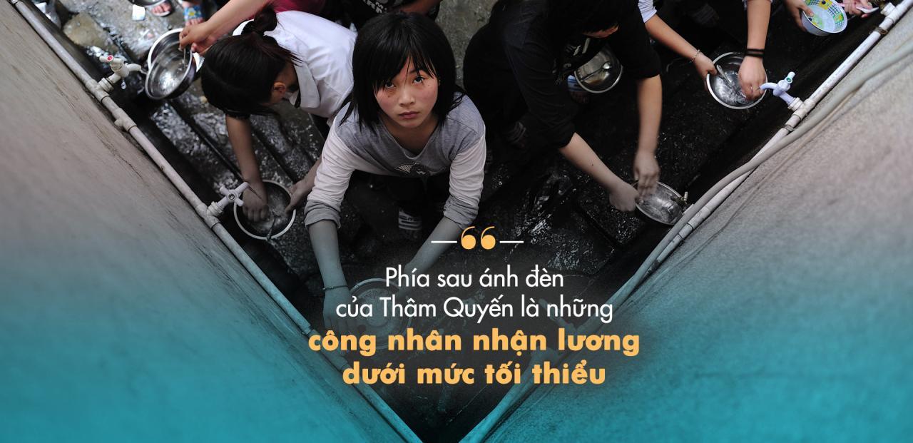 Dac khu kinh te Trung Quoc: Hao quang va nuoc mat o Tham Quyen hinh anh 7