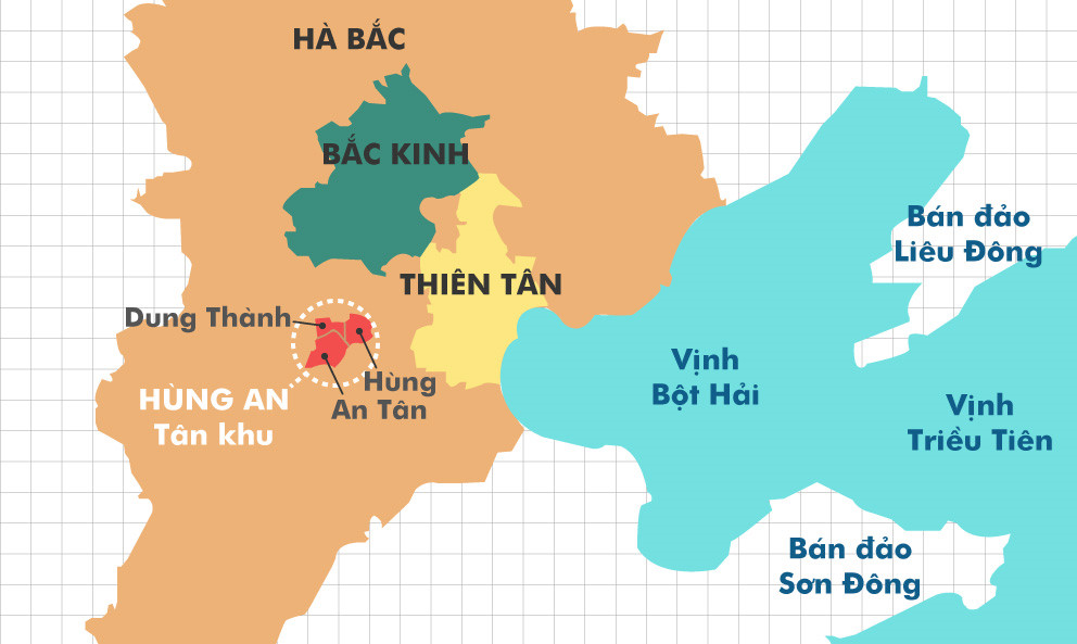 Dac khu kinh te Trung Quoc: Hao quang va nuoc mat o Tham Quyen hinh anh 9