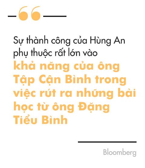 Dac khu kinh te Trung Quoc: Hao quang va nuoc mat o Tham Quyen hinh anh 10