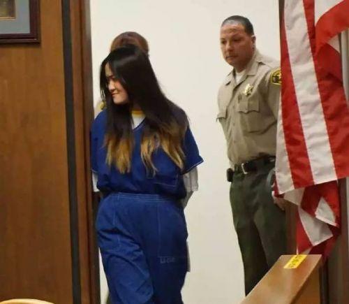 Địch Vân Giao bị kết án nặng nhất là 13 năm tù giam.
