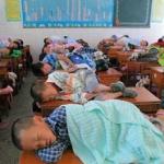 Giáo dục vì trẻ hay vì người lớn?