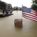 Giáo sư Mỹ mất việc vì nói bão Harvey là quả báo với dân Texas