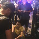 HLV của Ánh Viên ra tay bắt cướp ở SEA Games