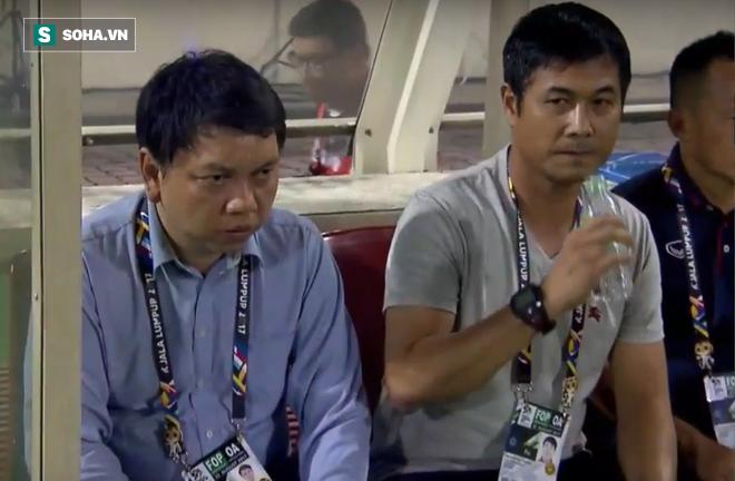 Hóa ra, thua Thái Lan chưa phải là điều đau đớn nhất với U22 Việt Nam - Ảnh 1.