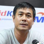 Hữu Thắng từ chức ngay sau trận thua Thái Lan