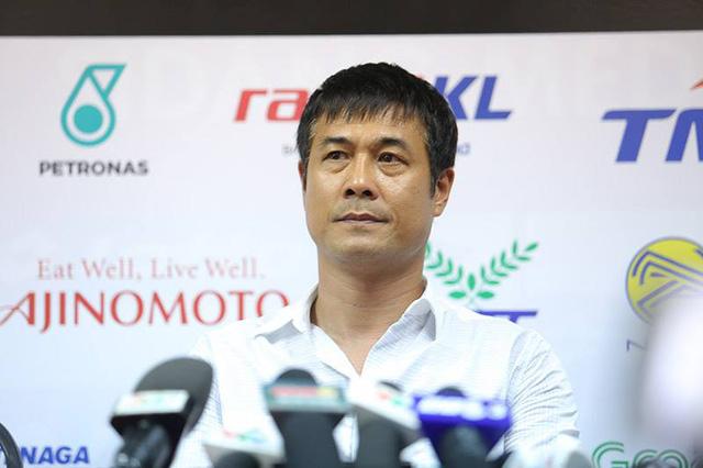 HLV Hữu Thắng xin từ chức sau thất bại của U22 Việt Nam