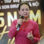 Khánh Ly: 'Tôi hát 55 năm nhưng không biết nốt nhạc nào'