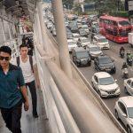 Jakarta – thành phố không ai muốn đi bộ