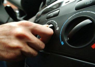 Lý do tuyệt đối bạn không được bật điều hòa ngay sau khi khởi động xe ô tô