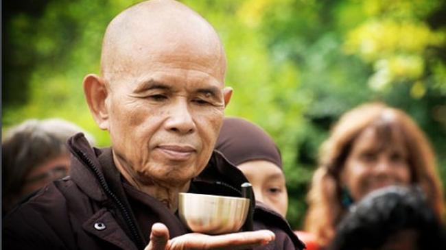 Những câu nói truyền cảm hứng sống an lạc cho hàng triệu người từ thiền sư Thích Nhất Hạnh: Hạnh phúc chính là sự tự do