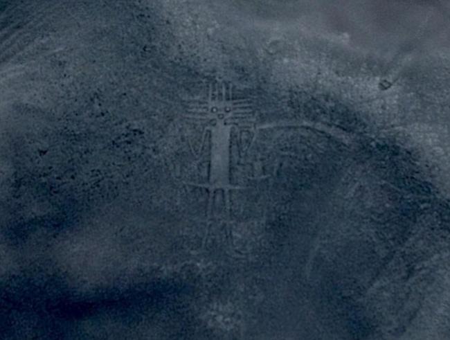 Nhờ Google maps người ta nhìn thấy những hình ảnh này trên Trái đất - Ảnh 6.