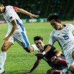 Philippines tuyên bố sẽ hạ U22 Việt Nam và Thái Lan để vào bán kết SEA Games