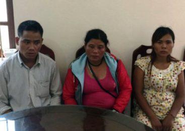 Tài xế taxi mật báo cứu 2 bé gái bị bán giá 200 triệu đồng