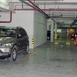 Mỗi 100m2 sàn chung cư nội đô Hà Nội phải có 34m2 hầm đỗ xe