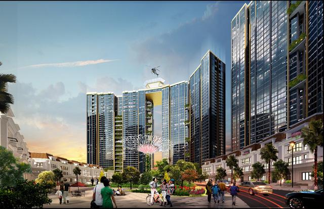 Tiềm năng của khu Tây Hồ Tây là căn cứ để Sunshine City đưa ra cam kết mức lợi nhuận thuộc top cao nhất thị trường - 24% trong vòng 3 năm.