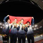 Thái Lan lo ngại về sự tiến bộ của Việt Nam ở SEA Games