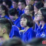 Thần đồng Trung Quốc 13 tuổi thành tân sinh viên trường y