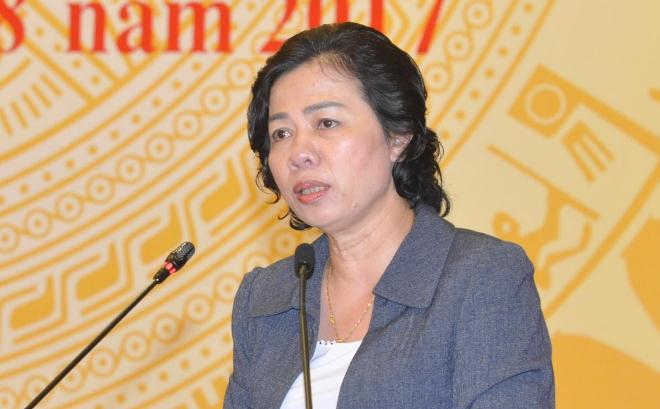 Thứ trưởng Bộ Tài chính: Tăng thuế VAT không ảnh hưởng nhiều đến người nghèo