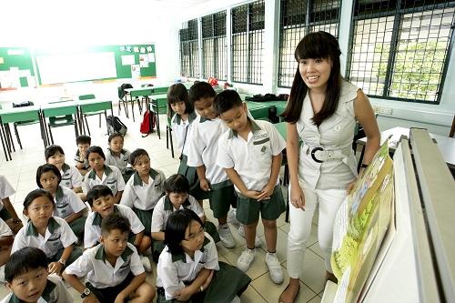 Vì sao chất lượng giáo viên Singapore thuộc top đầu thế giới?